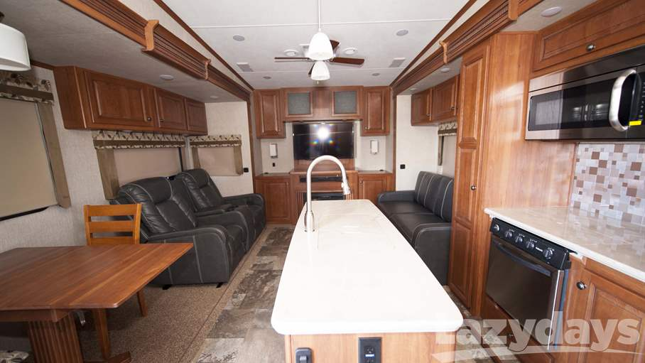 2015 Redwood RV Cypress 32CRE