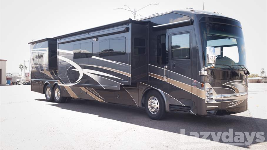 New Amp Used Thor Motor Coach Rvs For Sale Lazydays