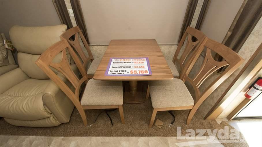 Brilliant 2015 Forest River Cedar Creek Cottage 40CCK For Sale In