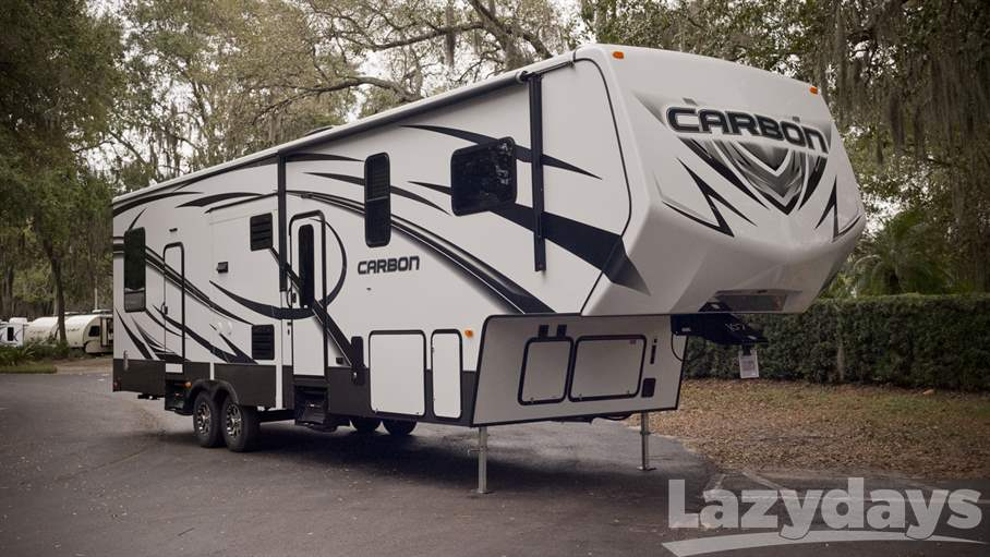 2014 Keystone RV Carbon 5th 327FS