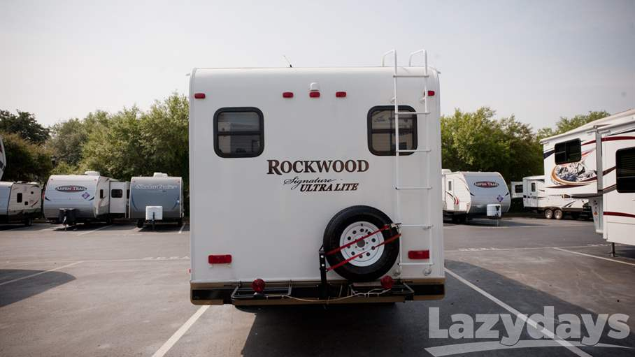 2011 Forest River Rockwood Ultra-Lite 8265WS