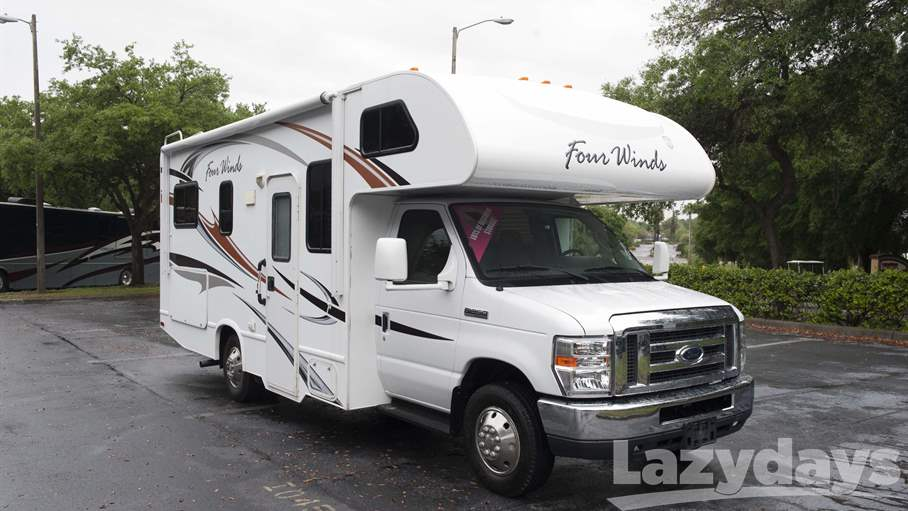 2011 Thor Motor Coach Four Winds 23U