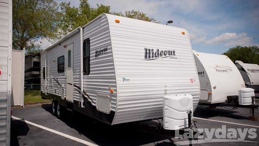 2008 Keystone Rv Hornet Hideout 19flb For Sale In Tampa