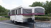 2007 Fleetwood RV Niagra