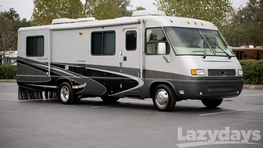 2004 airstream land yacht unk for sale in tampa fl lazydays. Black Bedroom Furniture Sets. Home Design Ideas