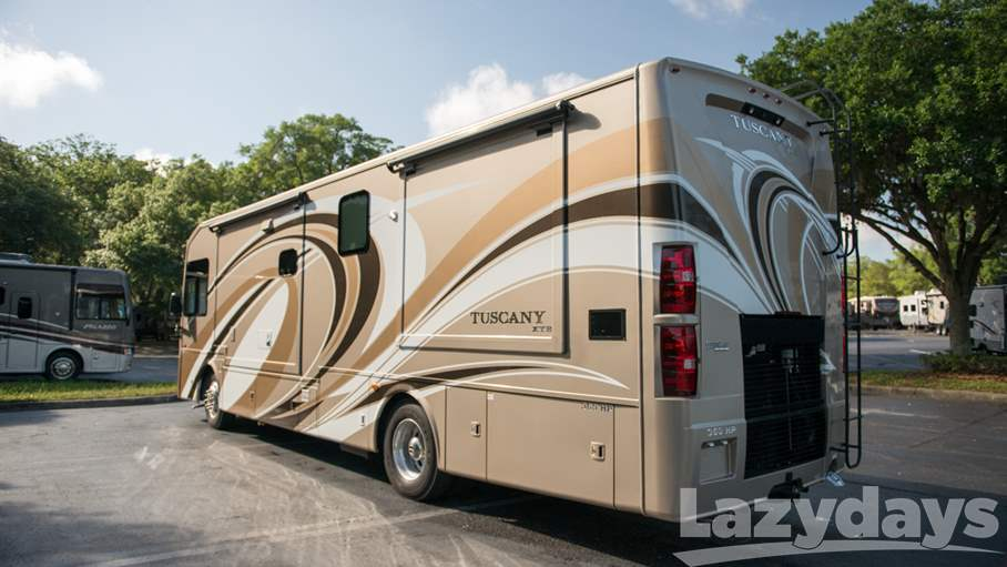 2016 thor motor coach tuscany xte 36mq for sale in tampa for 2016 thor motor coach tuscany luxury rv