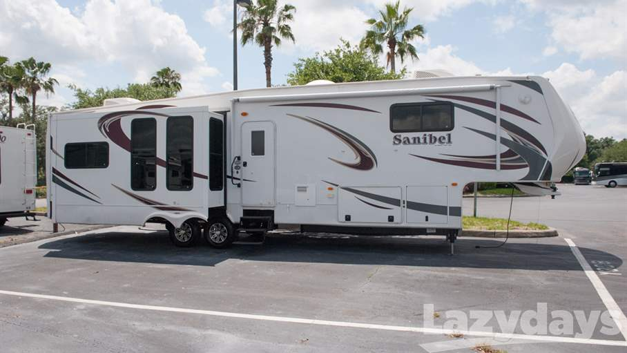 2012 Prime Time Sanibel M-3600