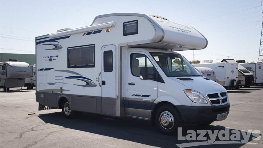 2009 Gulf Stream Vista Cruiser 4230