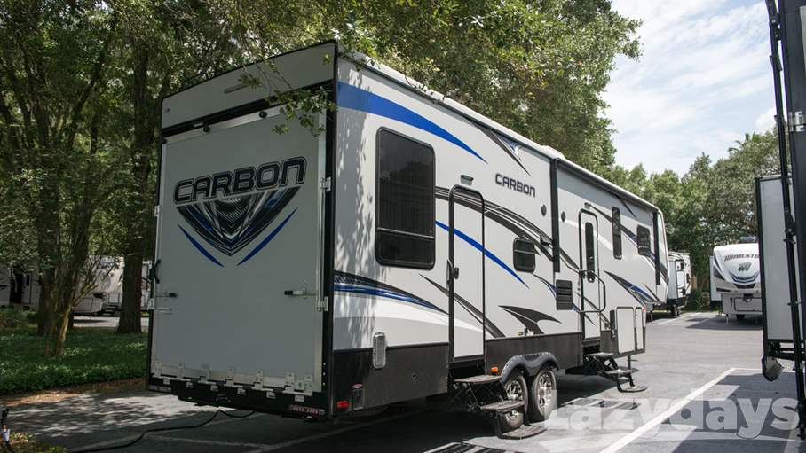 2016 Keystone RV Carbon 5th 297