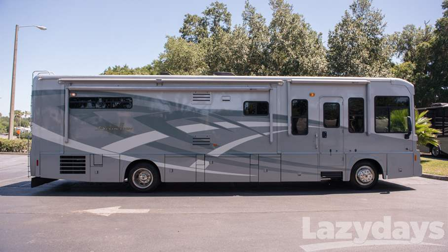 2008 Winnebago Destination Diesel 39W