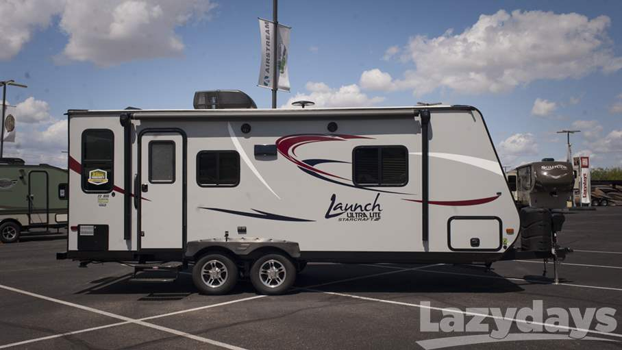 2016 Starcraft Launch Ultra Light 22BUD