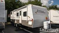 2011 Keystone RV Summerland