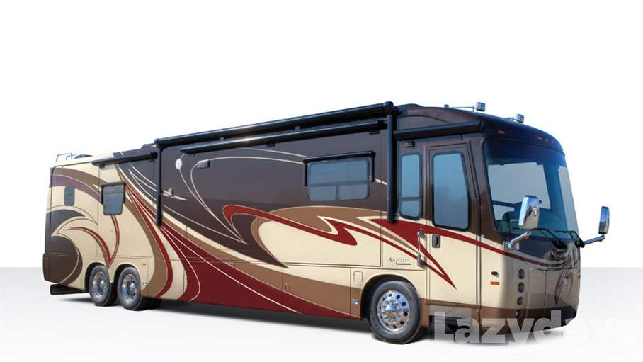 2016 Entegra Coach Aspire 44R