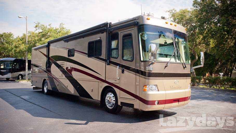 2006 Four Winds Mandalay 40E