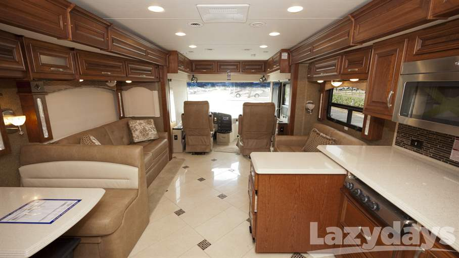 2014 Forest River Charleston 430BH
