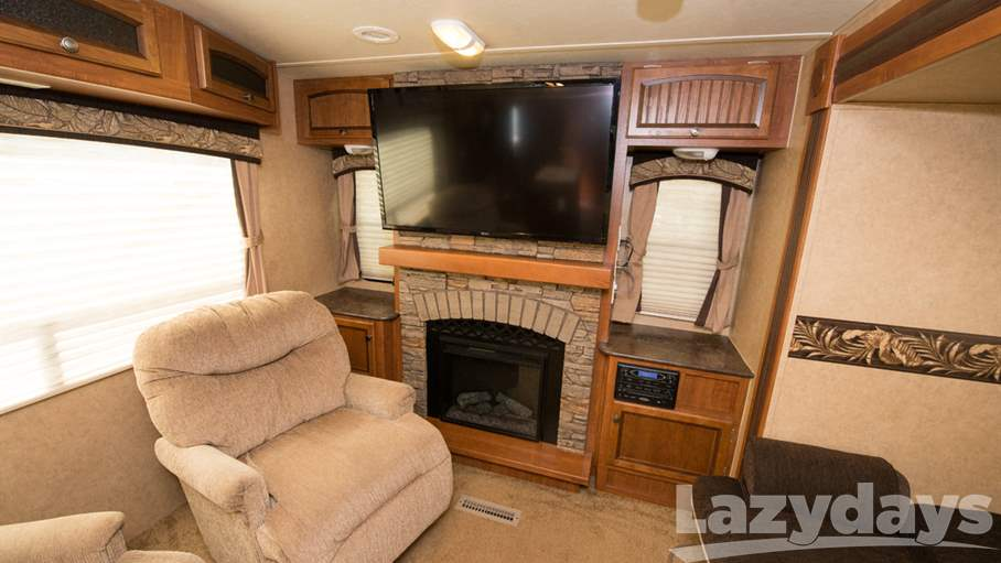 2013 Jayco White Hawk 30DSRE
