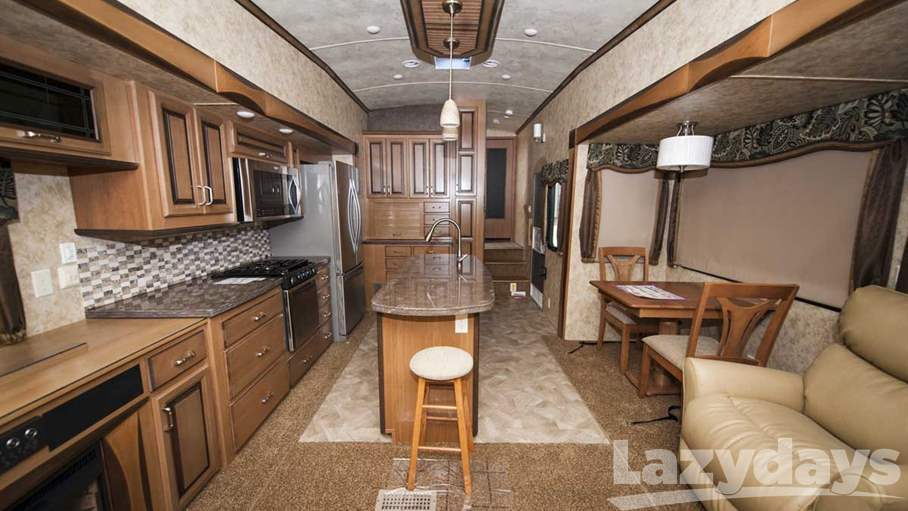 Cedar Creek Rv Floor Plans Gurus Floor