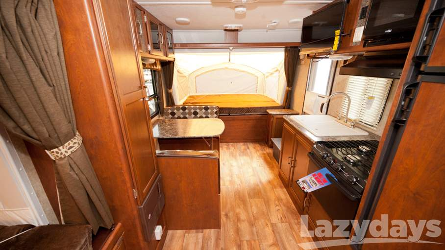 2016 Keystone RV Passport Expandable 177EXP