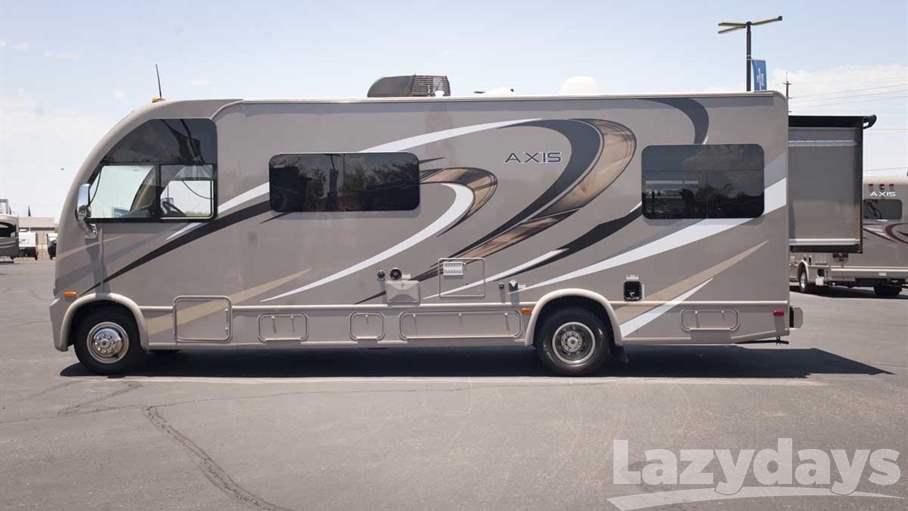 2016 thor motor coach axis 25 2 for sale in tucson az for Thor motor coach axis