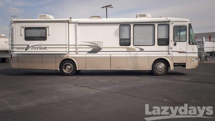 2004 Rexhall Vision 36VS