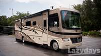 2013 Holiday Rambler Vacationer