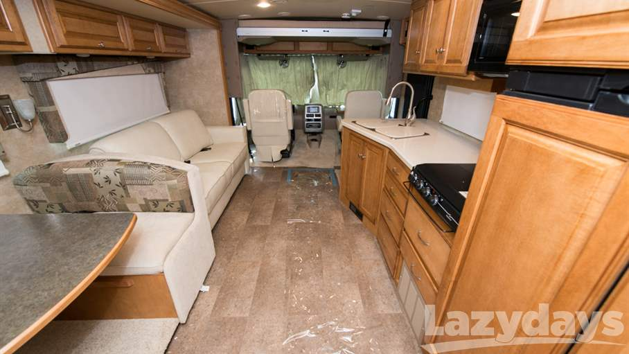 2016 Winnebago Vista 35B