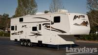 2005 Keystone RV Raptor