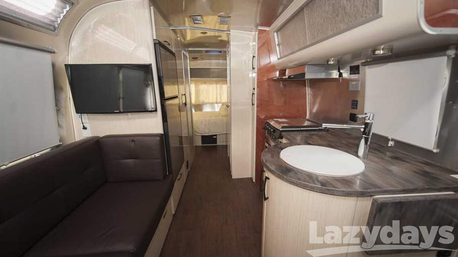 2016 Airstream International Serenity 25FB