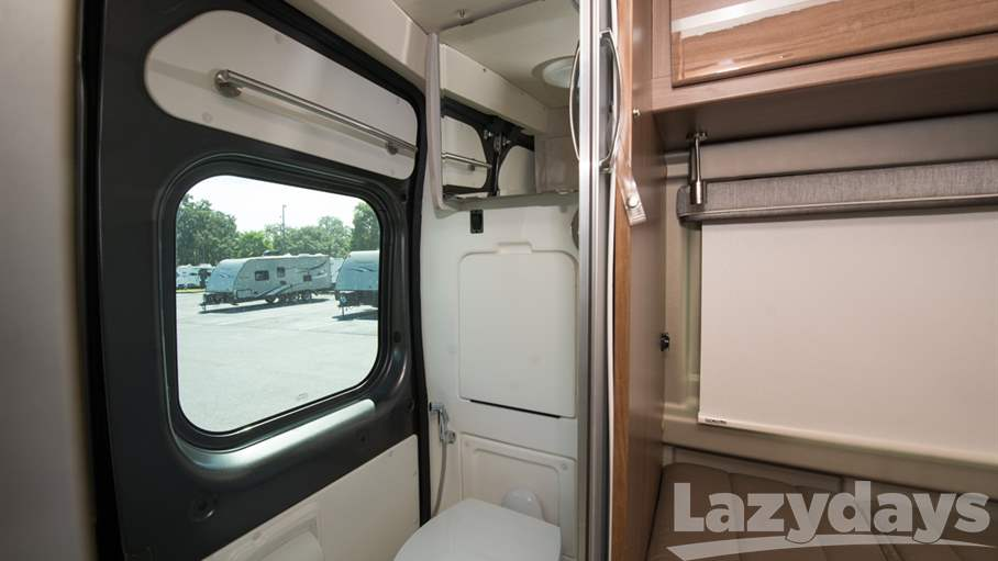 2016 Winnebago Travato 59K