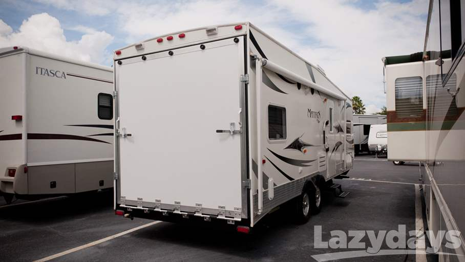 2008 Endura Max RV Matrix 24MTT