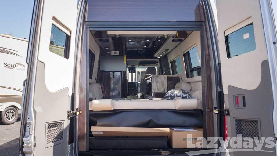 2016 Airstream Interstate Grand Tour
