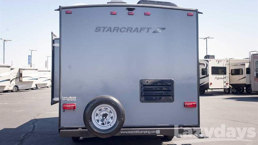 2016 Starcraft  Launch Ultra Light 21FBS