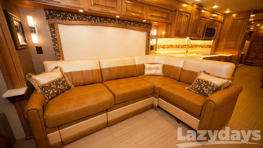 2016 Entegra Coach Aspire 42DEQ