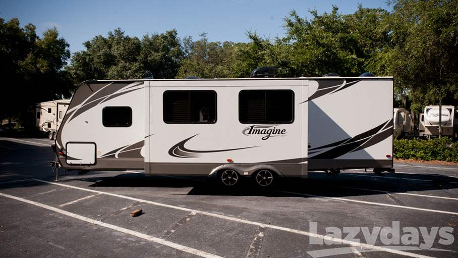 2016 Grand Design  Imagine 2800BH
