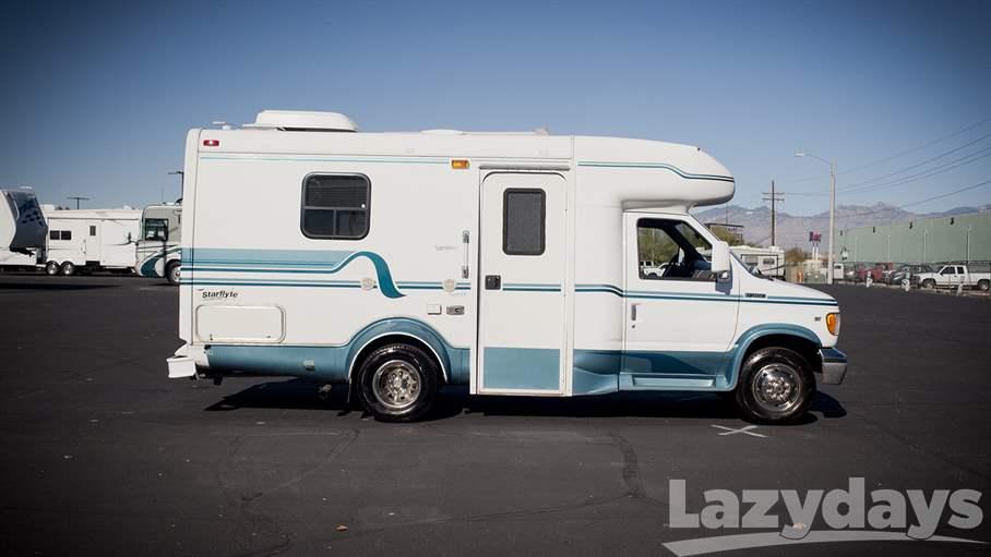 1999 Coachmen Starflyte M089 For Sale In Tucson Az Lazydays