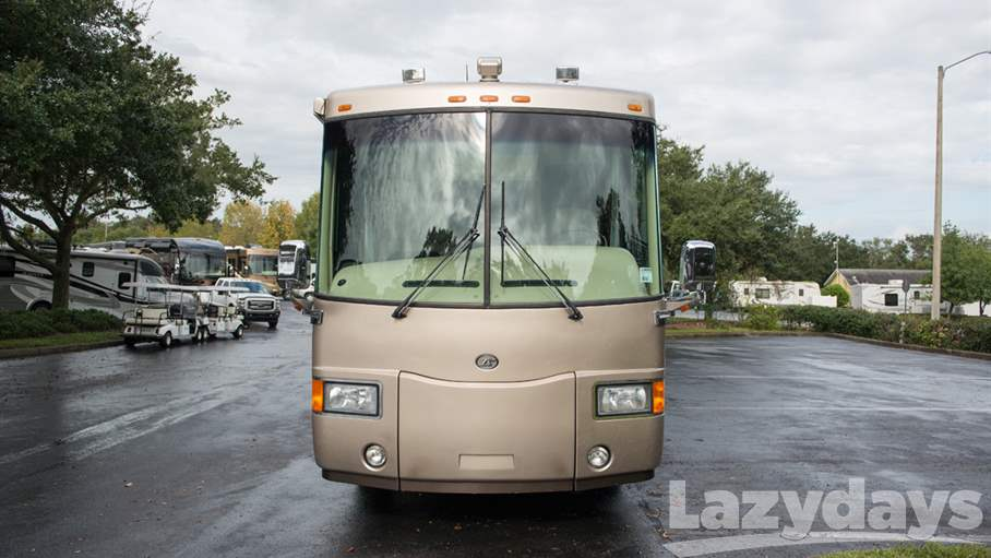2004 Travel Supreme Travel Supreme 42