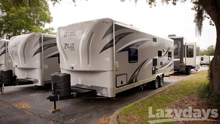 2016 Forest River Work and Play Ultra LE 25WB