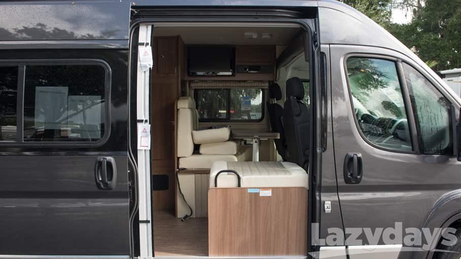 Luxury 2016 Winnebago Travato RV For Sale In Tampa Stock 1023914