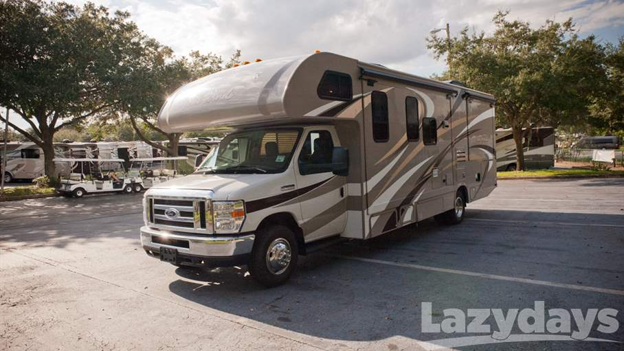 Amazing 2016 Thor Motor Coach Four Winds 29G For Sale In Tampa FL