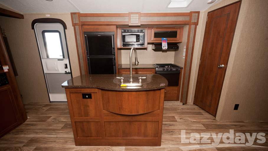 2016 Keystone RV Passport Elite 27RB