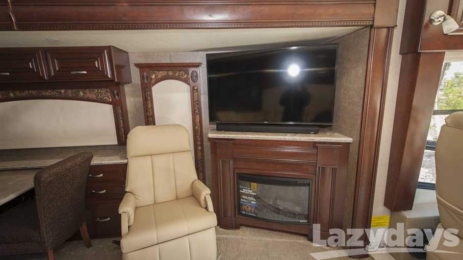 2016 Entegra Coach Anthem 42DEQ