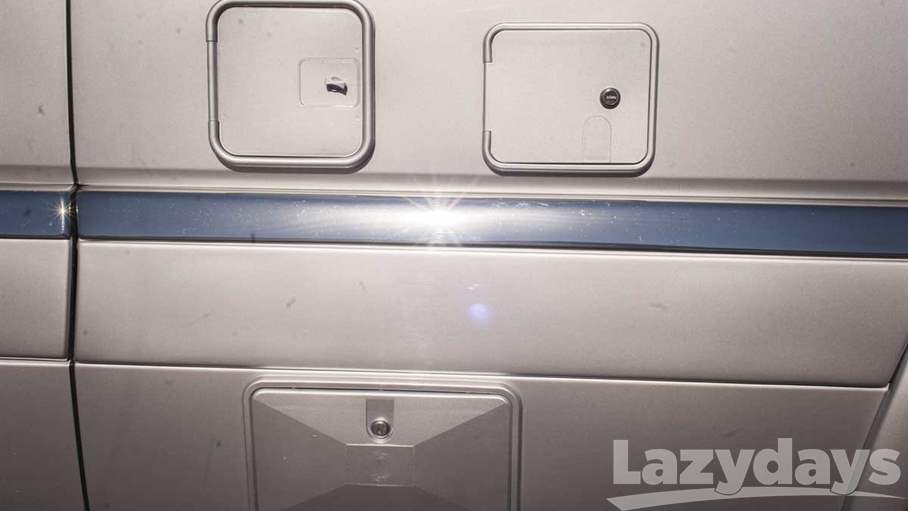 2016 Airstream Interstate Lounge Twin