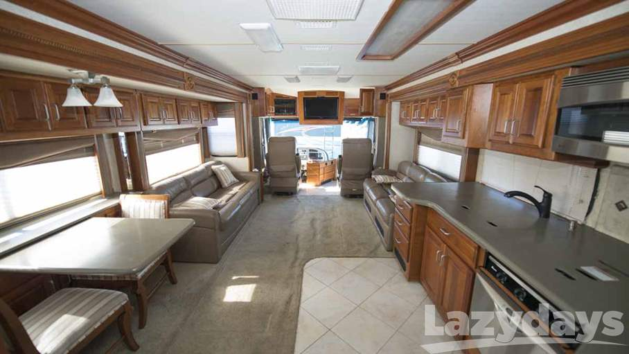 2007 American Coach American Tradition 42L