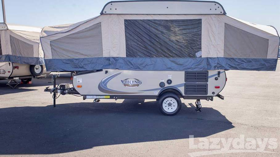 2016 Coachmen Viking 1906ST