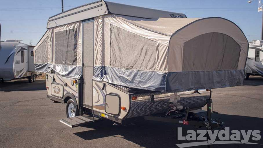 2016 Coachmen Viking 2108ST