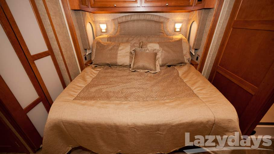 2016 Winnebago Adventurer 37F