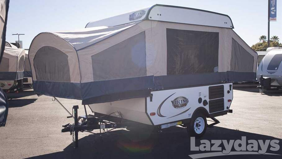 2016 Coachmen Viking 1706LS