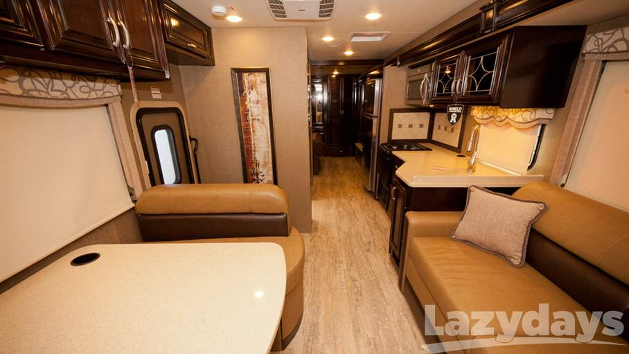 2016 Thor Motor Coach Four Winds 35SD