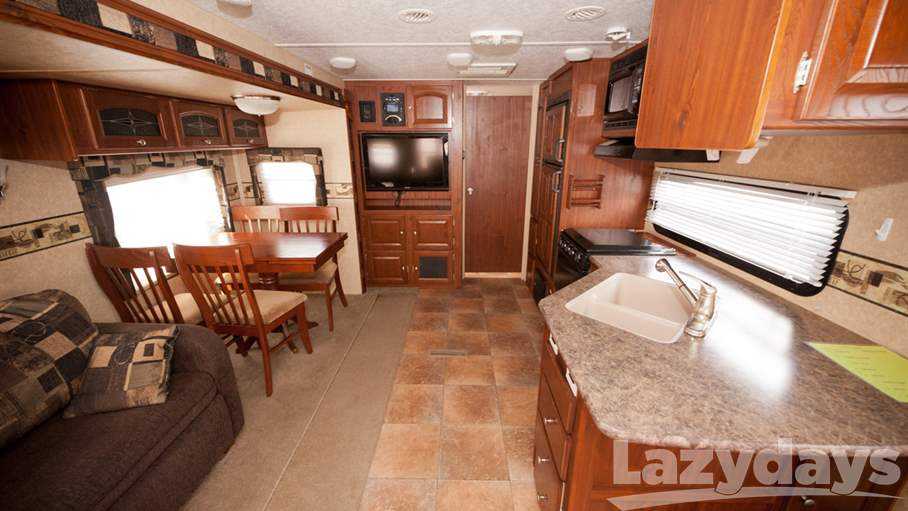 2010 Rockwood Ultralite Series 8314BSS