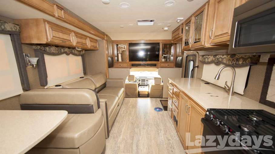 2016 Thor Motor Coach Four Winds 35SK